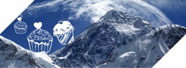 """Czy zaglądają mi do portfela? I góra """"MountEverest""""."""